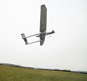 Drones (uav) avions hélicoptères militaires et civils Survey Copter - Pierrelatte
